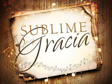 Himno Sublime Gracia