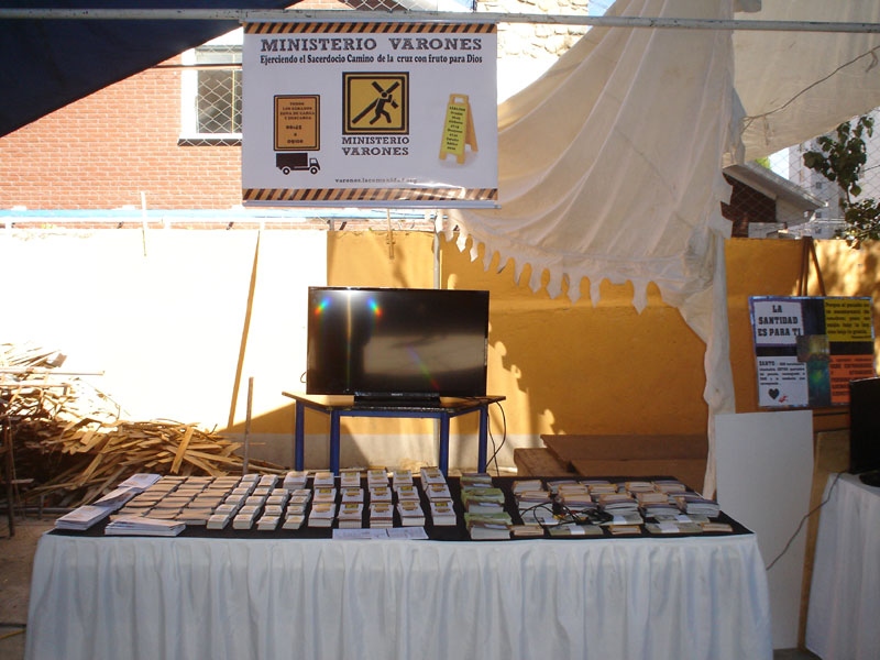 Feria de Ministerios